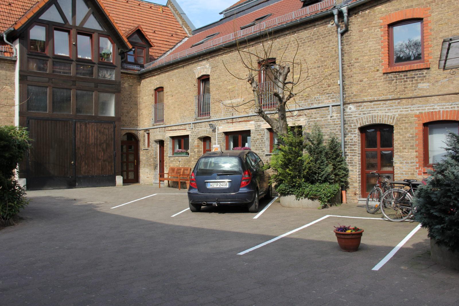 Tiergesundheitszentrum Wiesbaden - Kleintierarzt/Kleintierärztin