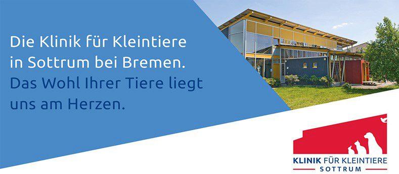 Klinik für Kleintiere Sottrum - Tiermedizinische Praktikanten (m/w/d) in Sottrum bei Bremen