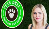 Caroline Knapczyk [Junior Recruiter Pets Deli]