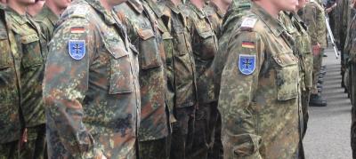 Tierärzte Im Beruf – Stabsveterinär In Der Bundeswehr