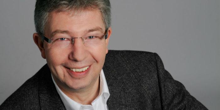 Volker Rojahn