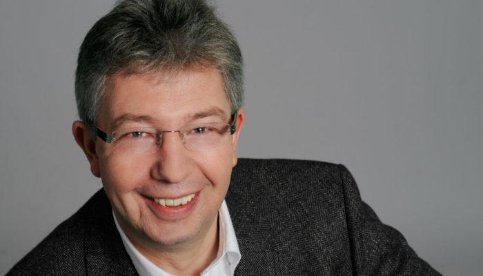 Vorstellung Gastautor – Volker Rojahn
