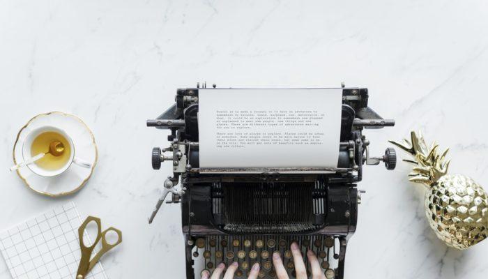 Das Bewerbungsschreiben – Wie Kann Ich Marketing In Eigener Sache Betreiben?