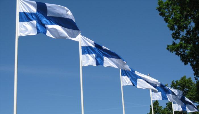 """""""Sprünge Ins Kalte Wasser"""" – Ein Etwas Anderer Sommer In Finnland"""