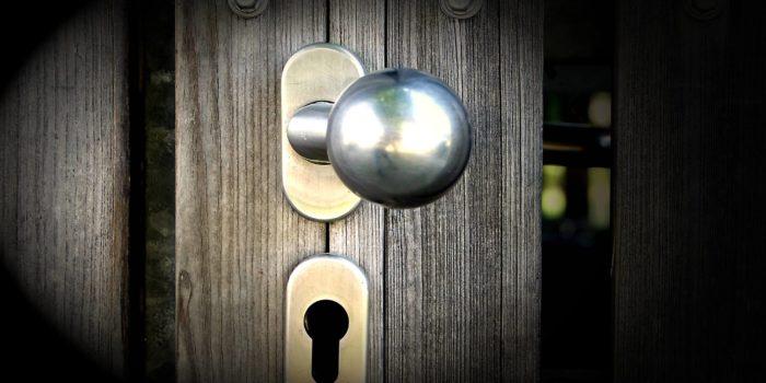 Pexels Tür
