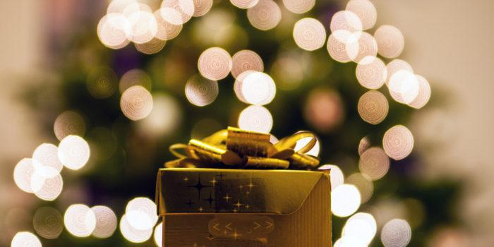 Wunschliste Weihnachten