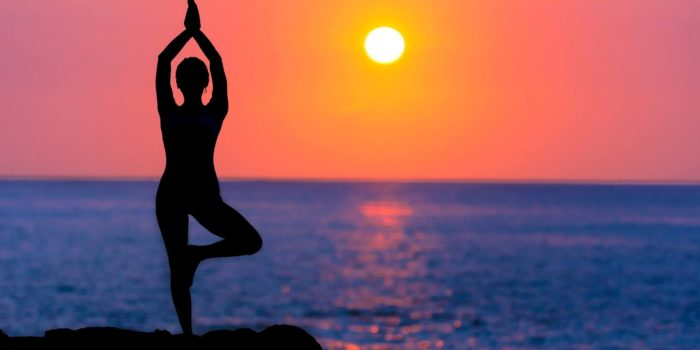 Pexels Yoga