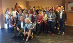 Gründung eines tiermedizinischen Netzwerkes zum Thema: Management der Praxis-Führung