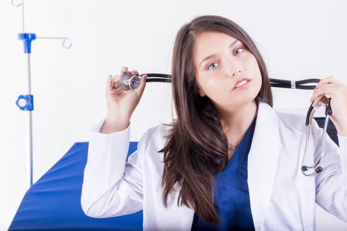 Arbeitsbedingungen Angestellter Tiermediziner