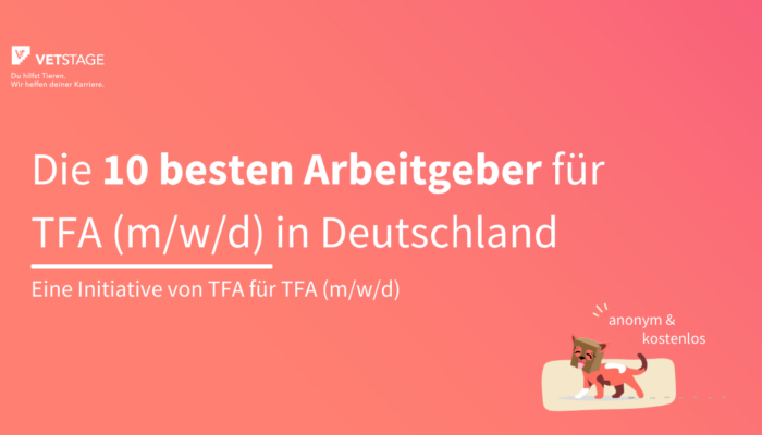 Die 10 Besten TFA-Arbeitgeber:innen Deutschlands