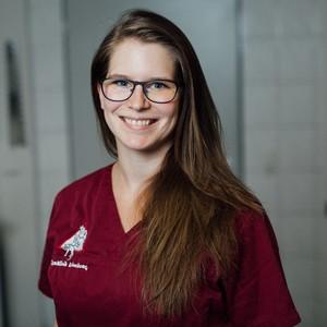 Ansprechpartner:in bei Tierklinik Lüneburg