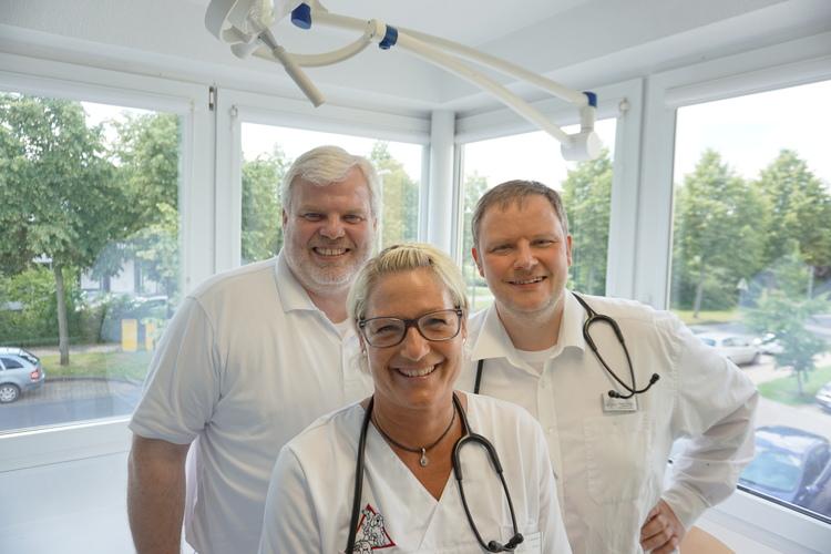 Tierklinik Lüneburg - unsere Vision