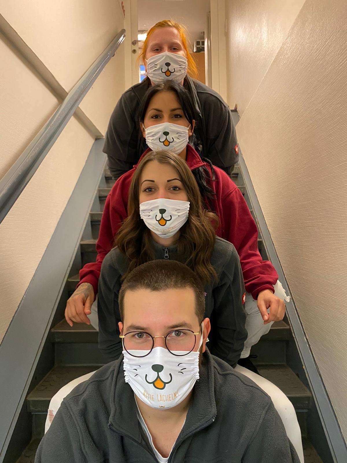 Tiergesundheitszentrum Oldenburg - unsere Vision
