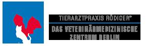 Tierarztpraxis Rödiger - Logo