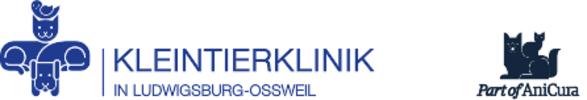 Kleintierklinik in Ludwigsburg-Oßweil - Logo