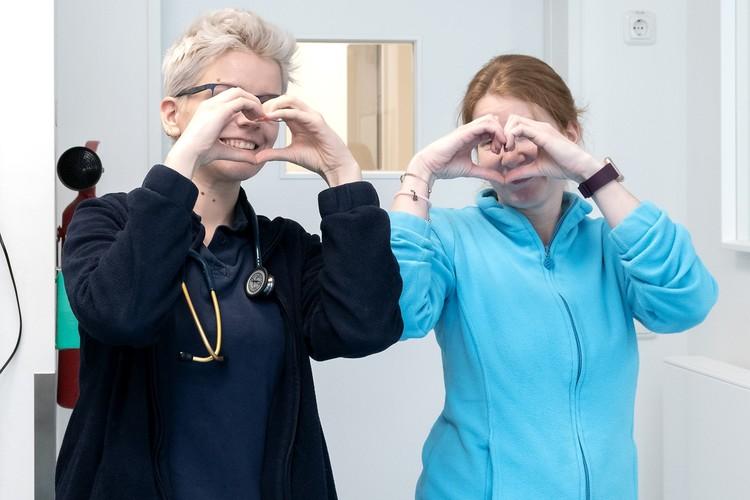 Tierklinik Germering - unsere Vision