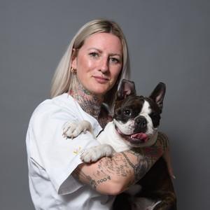 Ansprechpartner:in bei Tierärztliche Praxis am Dorney