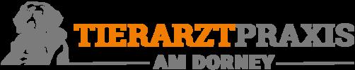 Tierärztliche Praxis am Dorney - Logo