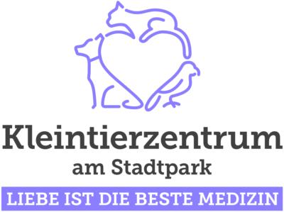 Kleintierzentrum am Stadtpark - Logo