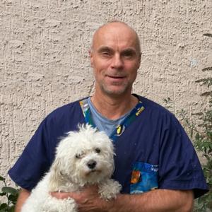 Ansprechpartner:in bei Müritz-Tierklinik