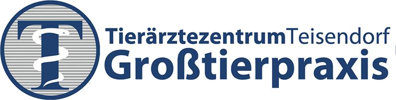 Tierärztezentrum Teisendorf Großtierpraxis - Logo