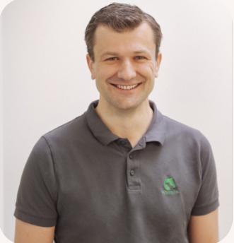 Ansprechpartner:in bei Equinox Healthcare GmbH