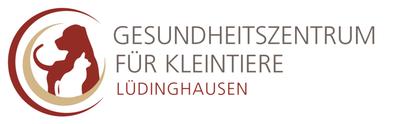 Gesundheitszentrum für Kleintiere Lüdinghausen - Logo
