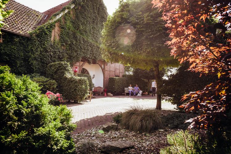 Gesundheitszentrum für Kleintiere Lüdinghausen - unsere Vision