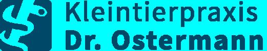 Kleintierpraxis Dr. Ostermann - Logo