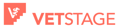VetStage GmbH - Logo