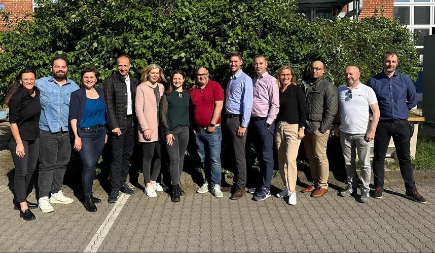 TVM Tiergesundheit GmbH - unsere Vision