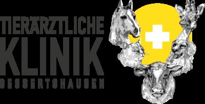 Tierärztliche Klinik Gessertshausen Altano GmbH - Logo