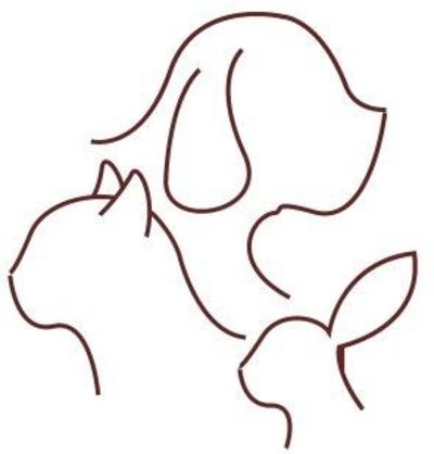 Tierärztliche Kleintierpraxis Dres Leps - Logo