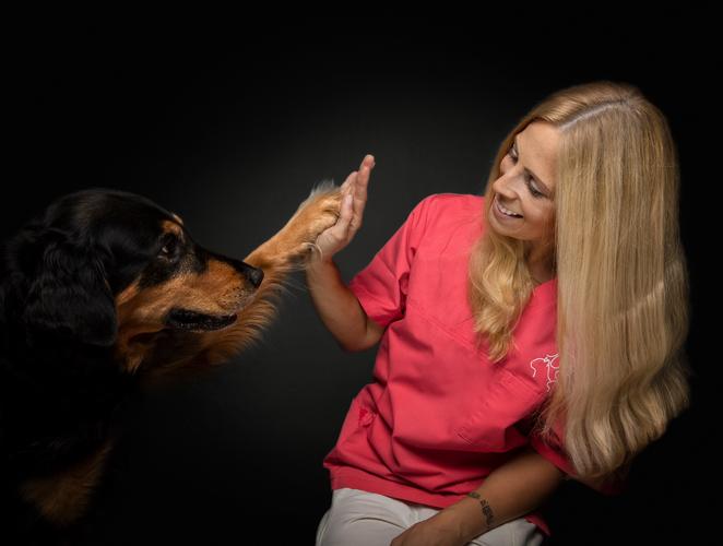 Tierärztliche Kleintierpraxis Dres Leps - unsere Vision