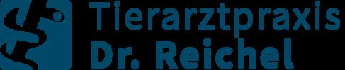 Tierarztpraxis Reichel - Logo