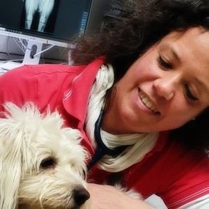 Ansprechpartner:in bei Tierarztpraxis Dr. Nicole Brüchert
