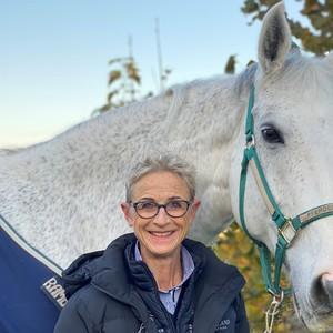 Ansprechpartner:in bei Pferdeklinik Niederlenz