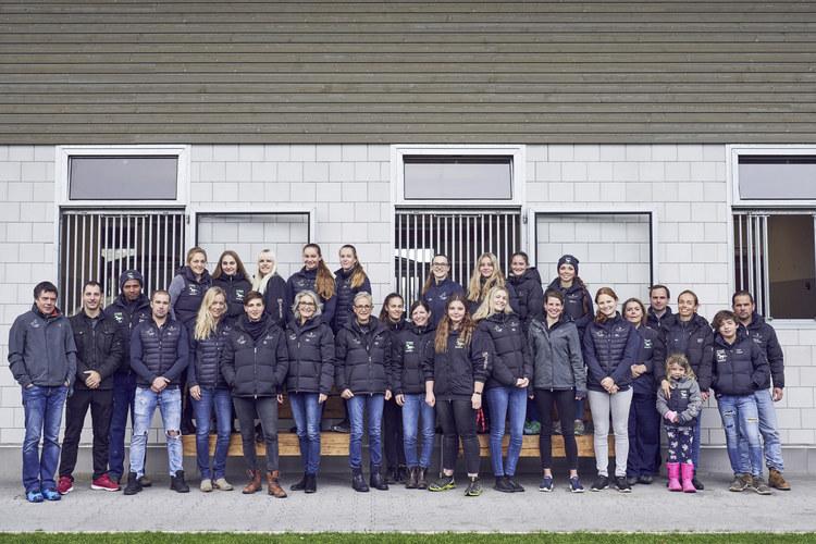 Pferdeklinik Niederlenz - unsere Vision