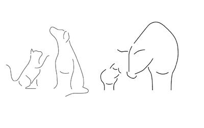 Tierärztliche Praxis Dr. Czipri - Logo
