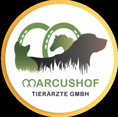 Marcushof-Tierärzte GmbH - Logo
