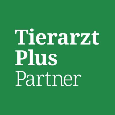 Tierarzt Plus Partner - Logo