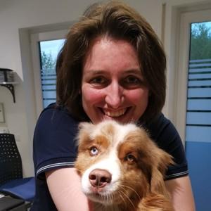 Ansprechpartner:in bei Dr. Daniela Galke - Fachtierarztpraxis für Kleintiere Neuwied