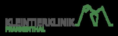 Kleintierklinik Frankenthal GmbH - Logo