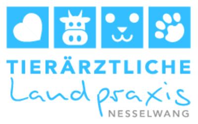 Tierärztliche Landpraxis Nesselwang - Logo