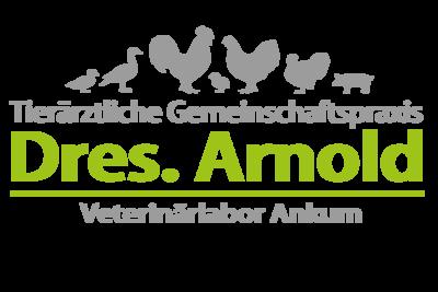 Tierärztliche Gemeinschaftspraxis Dres. Arnold - Logo