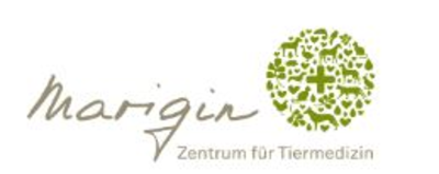 Marigin AG - Zentrum für Tiermedizin - Logo